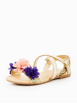 mini-v-by-very-girls-brooklyn-corsage-sandal-ndash-glitter