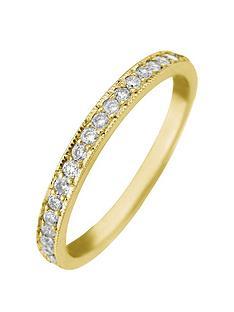 love-diamond-9ctnbspgold-25-point-diamond-wedding-band-ring