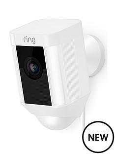 ring-ringnbspspotlightnbspcam-wirednbsp--white