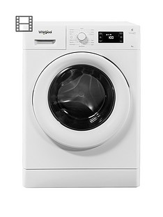 whirlpool-freshcarenbspfwg81496wnbsp8kg-load-1400-spin-6th-sense-washing-machine-white