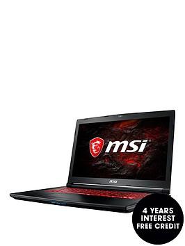 msi-gl72m-7rex-intelreg-coretrade-i7nbsp8gbnbspramnbsp1tbnbsphard-drive-amp-256gbnbspssd-173-inch-full-hd-gaming-laptop-withnbspgeforce-gtx-1050ti-2gb-graphics