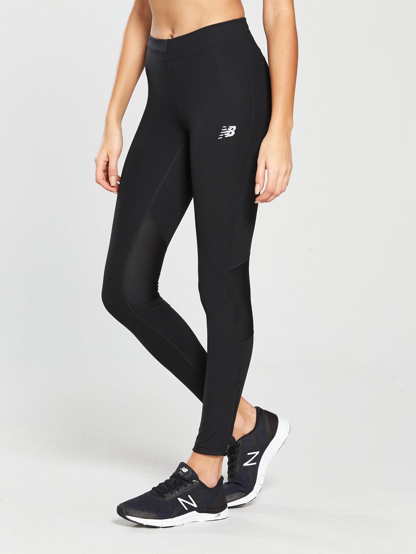 new balance leggings women