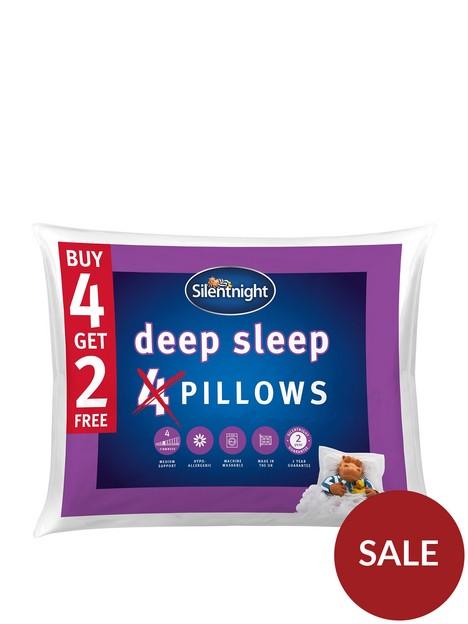 silentnight-deep-sleep-pillows-set-of-4nbspplus-2-extra-free