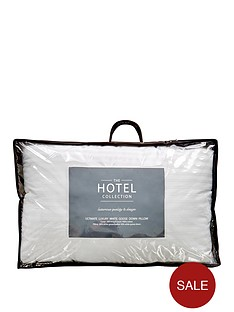hotel-collection-ultimate-luxury-white-goose-down-pillow-ndash-single