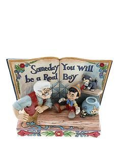 disney-traditions-disney-traditions-someday-you-will-be-a-real-boy-pinocchio-book