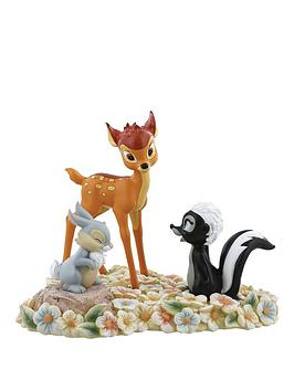 enchanting-disney-enchanting-disney-pretty-flower-bambi-thumper-flower