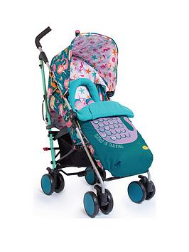 cosatto-supa-stroller-mini-mermaids-exclusive-design