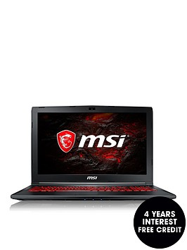 msi-gl62m-7rdx-intelreg-coretrade-i5nbsp8gbnbspramnbsp1tbnbsphard-drive-amp-256gbnbspssd-156-inch-full-hd-gaming-laptop-withnbspgeforce-gtx1050-2gb-graphics