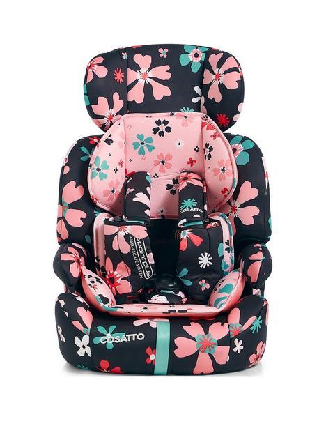 cosatto-zoomi-group-123-car-seat-paper-petals