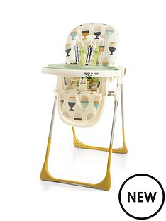 cosatto-noodle-highchair-sunnyside