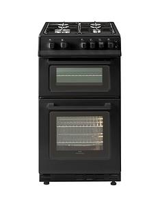 new-world-50gtc-50cm-wide-twin-cavity-gas-cookernbsp--black