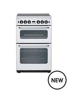 new-world-550tsidom-55cm-wide-double-oven-gas-cooker-white