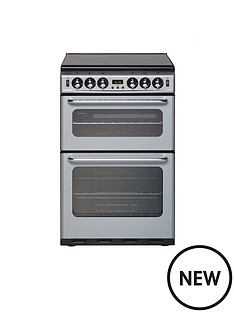 new-world-nw-nh-550tsidom-55cm-gas-double-oven-silver-with-optional-connection