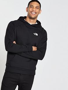 the-north-face-raglan-red-box-hoodie