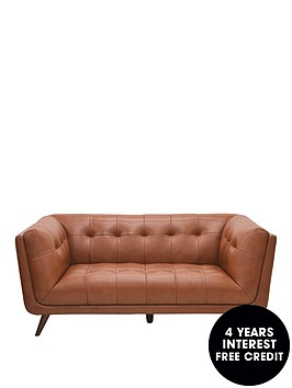 ideal-home-society-2-seaternbsppremium-leather-sofa