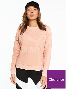 puma-classics-structured-t7-crew-light-pinknbsp