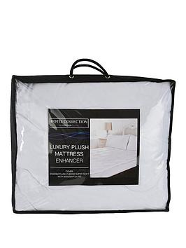 Hotel Collection Hotel Collection Luxury 4 Cm Plush Like Down Mattress  ... Picture