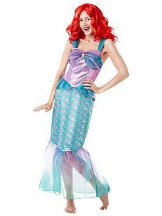 disney-adult-ariel-costume