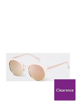 river-island-girls-pink-retro-mirror-lens-sunglasses