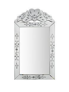 romantic-heart-border-mirror