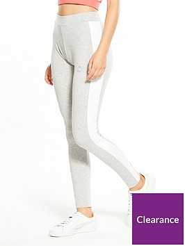 puma-classics-logo-legging-light-grey-heathernbsp