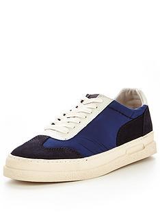 hudson-london-hudson-london-atlantic-nylon-casual-lace-shoe