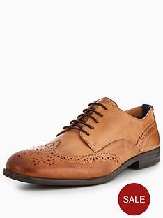 hudson-london-indus-leather-brogue-shoe