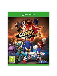 xbox-one-sonic-forces