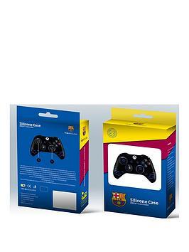 xbox-official-silicon-case-for-xbox-one-controller-barcelona