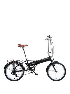 viking-safari-alloy-folding-bike-20-inch-wheel
