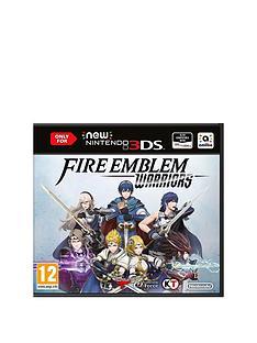nintendo-3ds-fire-emblem-warriors-3ds-only