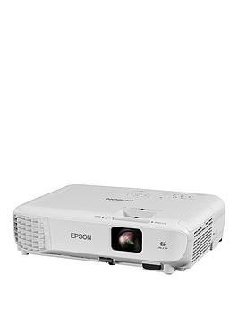 Epson   Eb-W05 Wxga 3300 Lumens Projector