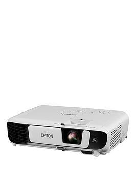 Epson   Eb-S41 Svga 3300 Lumens Projector