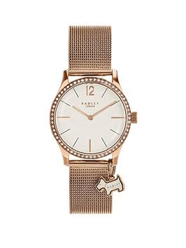 radley-radley-london-rose-gold-mesh-millbank-watch-with-rose-gold-casing-ladies-watch