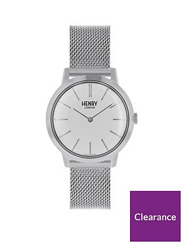 henry-london-henry-london-silver-iconic-ladies-mesh-watch