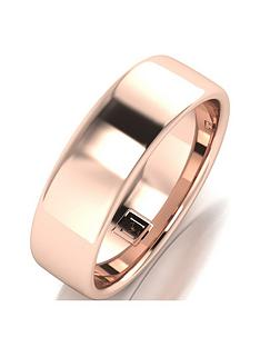 love-gold-9ct-rose-gold-premier-collection-6mm-heavy-weight-wedding-band