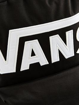 4be72e78f0bdd Vans New Skool Backpack - Black/White | littlewoods.com
