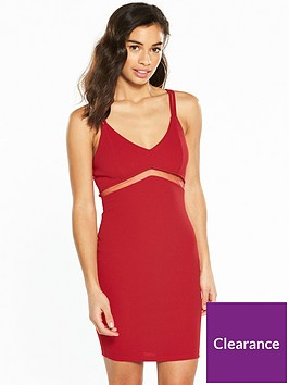 ax-paris-petite-strappy-mini-dress
