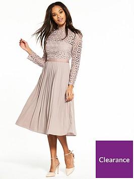 little-mistress-crochet-top-midi-dress