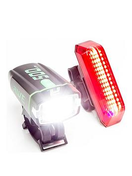 awe-540-lumens-led-usb-bicycle-light-set