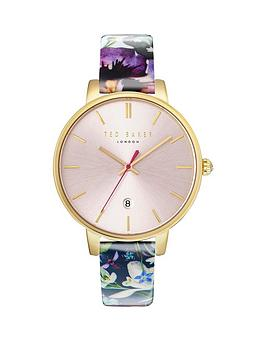 ted-baker-kate-gold-plated-ladies-watch