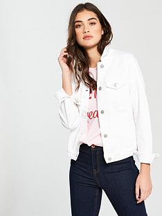 v-by-very-stretch-denim-jacket-white