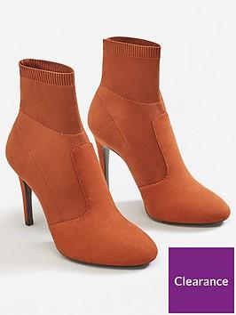 mango-lola-sock-ankle-boot