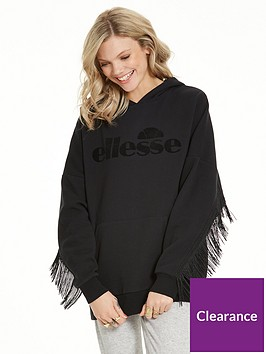 ellesse-heritage-italia-davvero-tassel-hoodie-blacknbsp