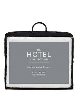 Hotel Collection Hotel Collection Ultimate Luxury Dual-Sided Memory Foam  ... Picture