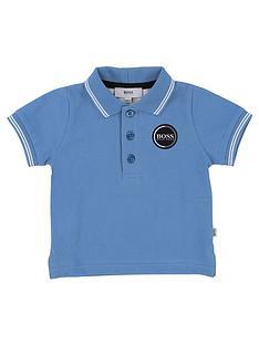 boss-baby-boy-classic-short-sleeve-polo