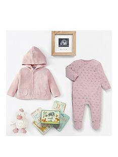 mamas-papas-mamas-and-papas-bundle-of-joy-gift-set--pink
