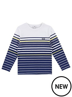 boss-boys-long-sleeve-stripe-t-shirt