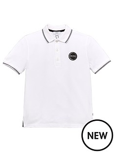 boss-boys-classic-short-sleeve-polo