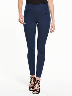 v-by-very-short-high-waist-jeggingsnbsp--bluenbsp